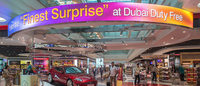 Dubai Duty Free refinances loans worth $2.5 bln for better terms