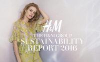H&M amplía su apuesta por la sostenibilidad con nuevas promesas