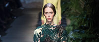 British Fashion Awards 2014: Erdem, Ghesquière among the winners