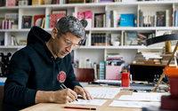 Mango Man confía el diseño de una colección al artista del graffiti André Saraiva