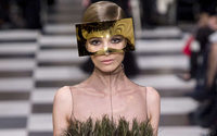 LVMH upbeat as Chinese shoppers lift sales