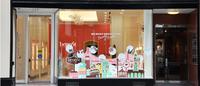 Benefit Cosmetics: em breve uma loja em Paris