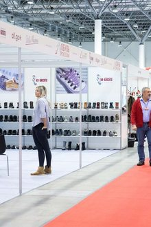 Shoesstar Novosibirsk 03.2017