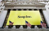 Snapchat cambia, chat non più solo 'a tempo'