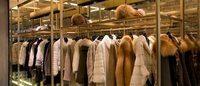 Yves Salomon ouvre une boutique avenue Montaigne