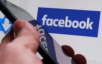Facebook : hausse des bénéfices et des revenus au 1er trimestre