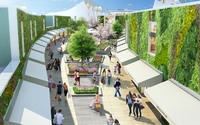 Ashford Designer Outlet expansion moves forward