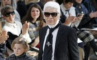 Karl Lagerfeld blames rural Britain for Brexit