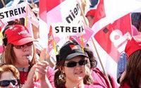 IG Metall ruft zu Warnstreiks in der Textilindustrie in NRW auf