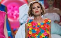 La Fundación Agatha Ruiz de la Prada podría quedarse con la red internacional de tiendas de la marca