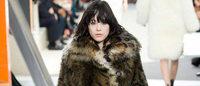 Неделя моды в Париже: Louis Vuitton осень-зима 2015/16