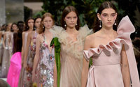Italy's Valentino to list 25 percent of company no earlier than late 2018