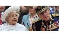 В Букингемском дворце пройдет модный показ