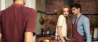 Curry und Sorbet: Warum wir diesen Sommer Farbe von Essbarem tragen