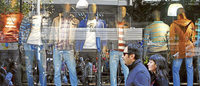 Chile: ventas minoristas cierran 2015 con un alza marginal de 0.6%