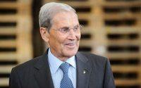 Sonae comunica el fallecimiento de su expresidente Belmiro de Azevedo