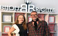 Frühlingshafter Farbrausch in Hamburg: Bijou Brigitte lockt