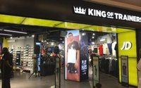 JD Sports accélère en France avec 16 nouveaux magasins en 2017