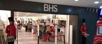 Retailer BHS goes into administration with 11,000 jobs at risk