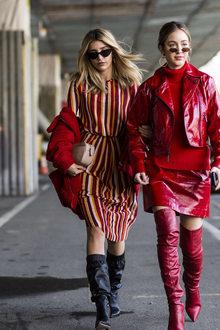 Street Fashion Ny 2018 8