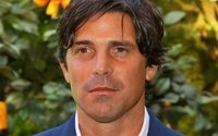 Nacho Figueras is the latest star to launch a fragrance line