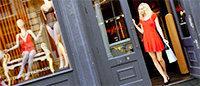 New York: la justice questionne les contrats des vendeurs