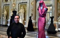 End of an era: Design great Alaïa is dead
