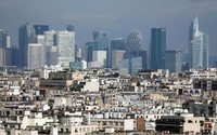 La contraction du PIB en France revue à -5,3% au premier trimestre