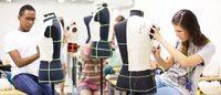 Formação do Modatex para setor do têxtil e vestuário dá emprego a 406 em dois anos