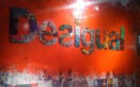 Desigual eröffnet Flagship-Store in Paris