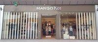 Mango Kids despliega sus primeras boutiques dedicadas