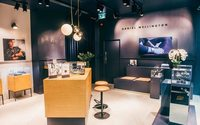 Daniel Wellington launches first regional icon store outside of London
