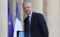 Taxe Gafa : la France a perçu un premier acompte de 280 millions d'euros
