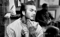 House 99: David Beckham lanciert eigene Pflegemarke für Männer