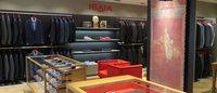 Isaia apre tre nuovi store tra Italia e estero