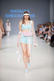 Natalya Grechanaya