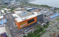 Во Владивостоке открылся крупнейший ТРЦ