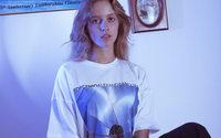 Decenio lança primeira peça da colaboração com Alexandra Moura