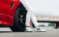 Sparco cresce nel racing