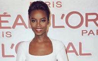 L'Oréal Paris faz da angolana Maria Borges sua nova porta-voz mundial
