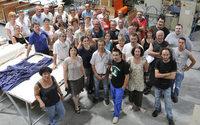 Chanel invierte en la industria de la seda