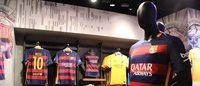 Nike y el Barça renuevan el consejo de administración de su empresa de retail