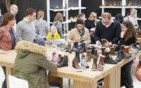 Gallery Shoes stellt sich neu auf