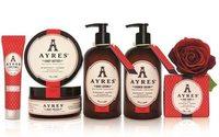 Ayres e i suoi prodotti per la cura del corpo dagli accenti argentini affrontano il mercato europeo