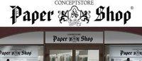 В Outlet Village Белая Дача открылся магазин Papershop
