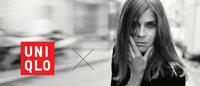 Uniqlo x Carine Roitfeld 跨界合作曝光
