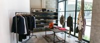 Menswear shop Magasin opens in Culver City