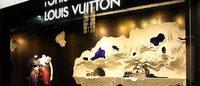 奢侈品市场增幅收窄 LVMH、开云、爱马仕最新动态