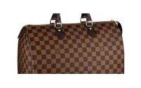 Louis Vuitton: знаменитый шахматный узор не может быть запатентован!