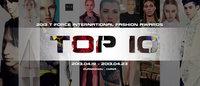 2013年T-FORCE国际原创设计师大赛决赛名单出炉